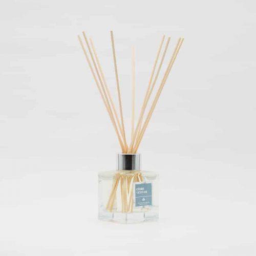bouquet parfumé cèdre vétiver